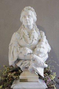 statua duchessa di Galliera