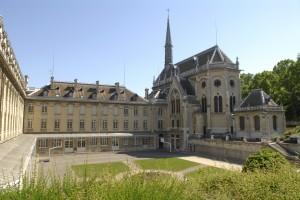 vues extŽrieures des Žtablissements St Philippe