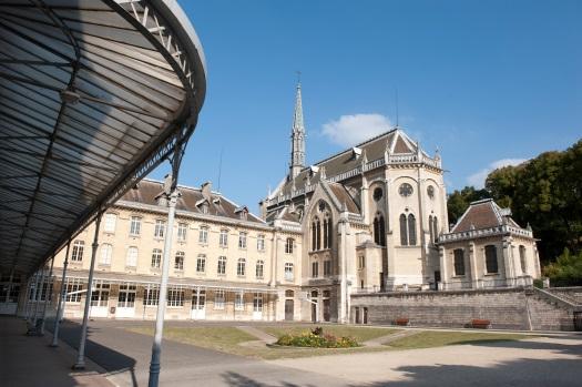 Cour Prieuré