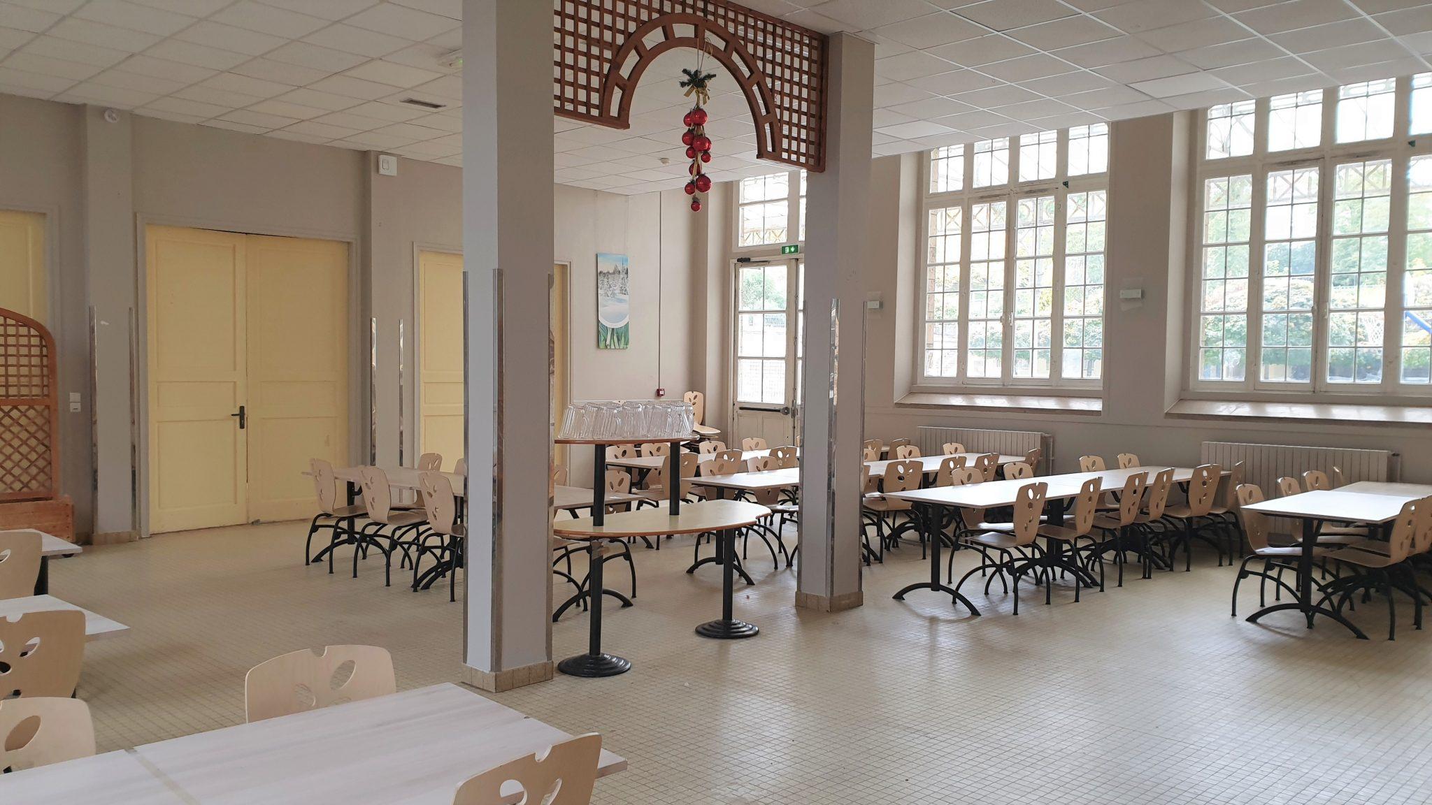 Salle du Prieuré